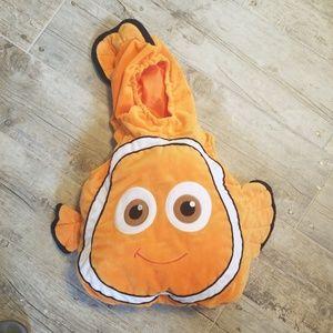 Disney baby Nemo Halloween costume